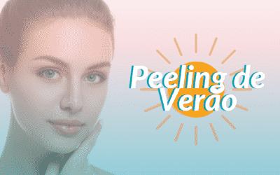 Peeling de Verão